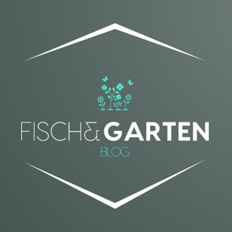 Logo Fisch&Garten